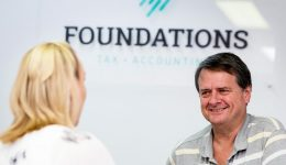 foundations-sml