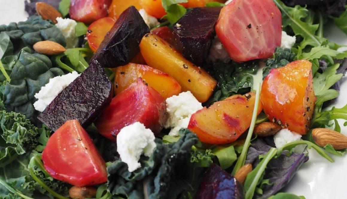 maniatis-salad